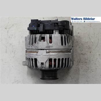 Generator SKODA ROOMSTER 1,6 2007 03C903023DX