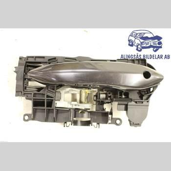 BMW 5 F10/F11/F18 09-17 4DSED 525D AUT SER ABS 2011 51 21 7 276 243