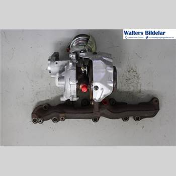 Turboaggregat AUDI A4/S4 16-19 2,0 TDI 2016 04L253019A