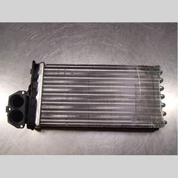 Värme Cellpaket PEUGEOT 307     01-05 2,0i 136hk 3D CC-kaross 2003