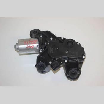 Torkarmotor Baklucka RENAULT CLIO II 01-08 RENAULT B 2002