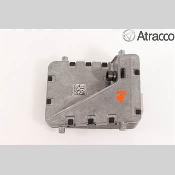 Sensor Aktivt Kollisionsskydd TOYOTA C-HR Toyota C-HR 4D 1,2T  COMBI AWD 2017 8646CF4010