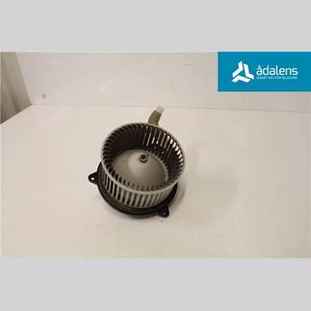 AC Värmefläkt MAZDA 323 F 99-03 MAZDA 323 5D 2,0 SPORT 2002 BJ0E61B10