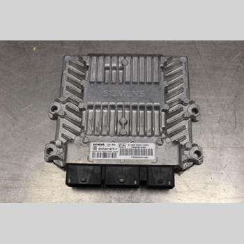 Styrenhet Insprut PEUGEOT 407 2,0HDi FAP Sedan 2004 9656412980
