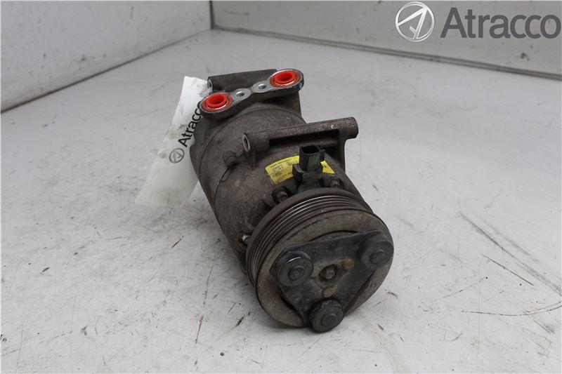 AC Kompressor till VOLVO V50 2004-2007 G 1329719 (0)