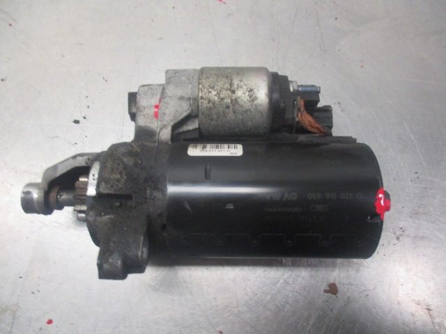 Startmotor diesel image