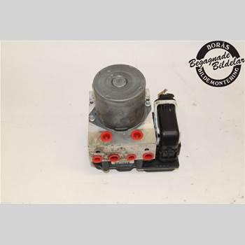 ABS Hydraulaggregat CITROEN C4 II 2011-2018 1,6 HDI 2012 1606919380