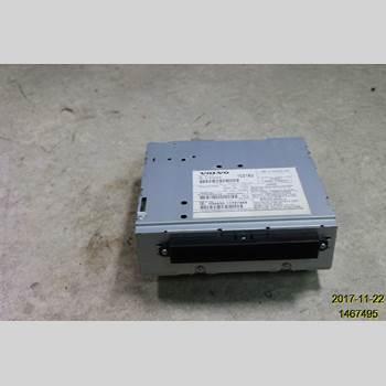 Radio VOLVO S40 08-12 01 S40 2012 36050926