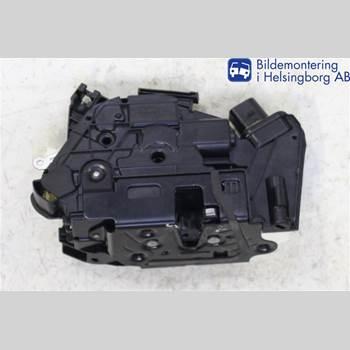 VW PASSAT CC  08-16 VW CC D 4MOTION SEDAN 4D 2015 5N1837016E