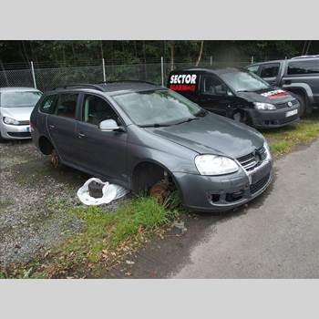 Skärm - Innerskärm VW GOLF V 04-09 VW GOLF VAR. TDI 105 2008
