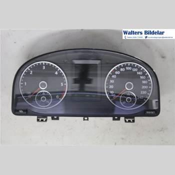 Kombi. Instrument VW CADDY 11-15 1,6 TDI 2011 2K0920865AX