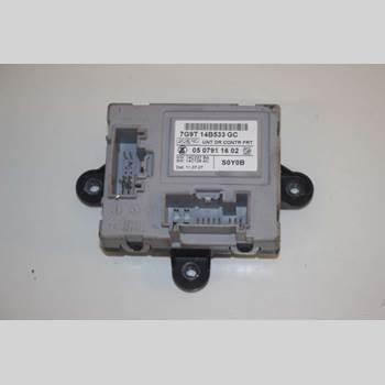 VOLVO S80 07-13 S80 2,5 T 2008