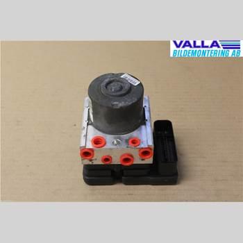 ABS Hydraulaggregat MAZDA 3 I 03-06 1,6 2004 BVSN437AZA