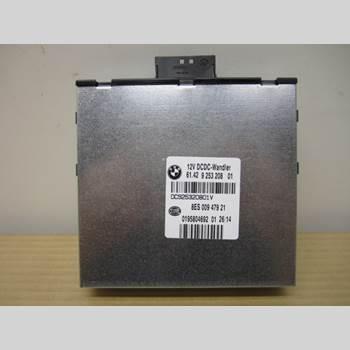 BMW X1 E84 10-15 2,0dX X-drive 2015 61429253208