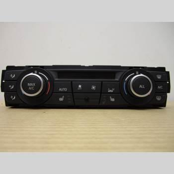 BMW X1 E84 10-15 2,0dX X-drive 2015 64119292262