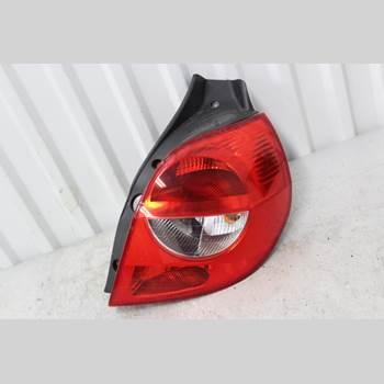RENAULT CLIO III  06-09 01 CLIO 2009 8200459960