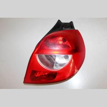 RENAULT CLIO III  06-09 clio 5d cc 1,2 55KW 5VXL 2007 8200459960