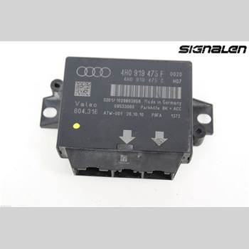 AUDI A7/S7 4G 11-17 AUDI A7 (4G) Quattro 2011 4H0919475H