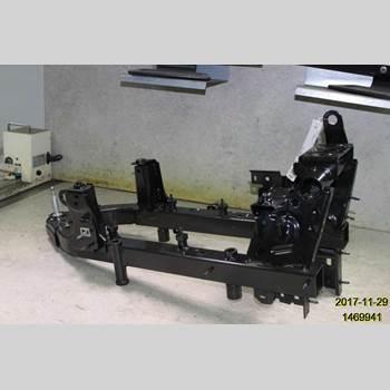 Motorfäste RENAULT ZOE 01 ZOE 2014 296A65265R