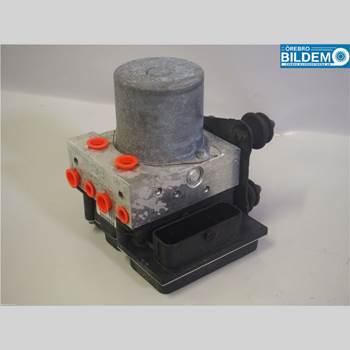 ABS Hydraulaggregat AUDI A5 07-16 3,0 TDI.AUDI A5 COUPÉ 2008 8K0614517AQ