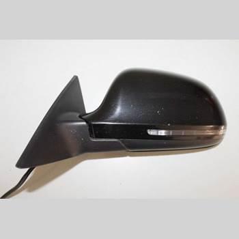Spegel Yttre El-justerbar Vänster AUDI A5 07-16 AUDI A5 COUPE 3 2008 8T1857409E