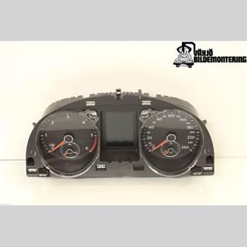 Hastighets Mätare VW PASSAT 11-14 2,0 TDI 2013