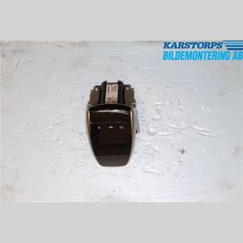 MB C-KLASS (W205) 14- 2,2 C 220 D 4MATIC 2017 A2059004819