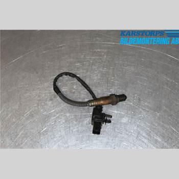 VOLVO XC70 08-13 2,4 D5 AWD KINETIC 2011 258017107