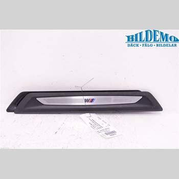 BMW 1 F20/F21 11-19 BMW 118I M-SPORT 2017 51478051037