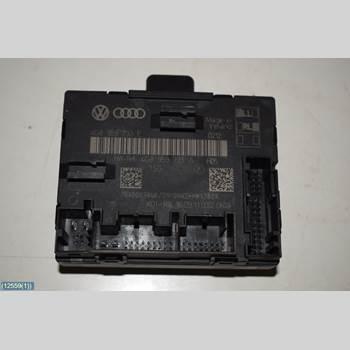 AUDI A6/S6 12-18 AUDI A6 4G,2,0 TDI,5D,MAN 2012 4G8959793D