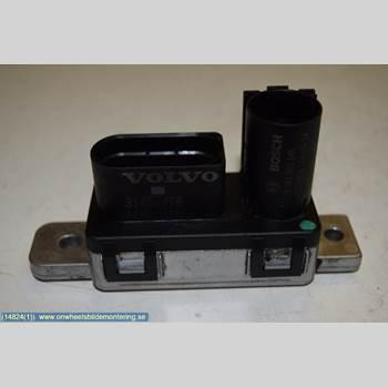 Relä Glödning Diesel VOLVO V70 14-16 VOLVO B+V70,2.0,5D,DIS,AU 2014 31431776