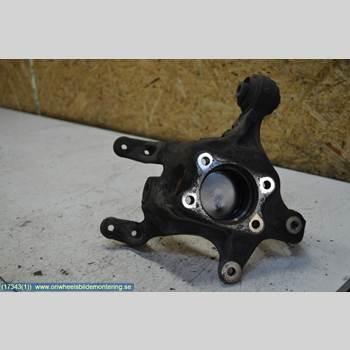 Hjullagerhus/Spindel Höger Bak HYUNDAI i30 13-17 Hyundai i30 1.6 CRDi,5D 2013 52720A 6400