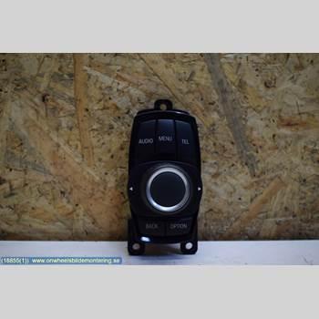 BMW 3 F30/F31/F80 2012-2019 BMW 3K 320D,5D,2.0L,MAN 2013 65 82 9 381 678