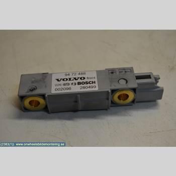 VOLVO S80      99-03 VOLVO T+S80,4D,AUT,BEN2.4 2000 9452775