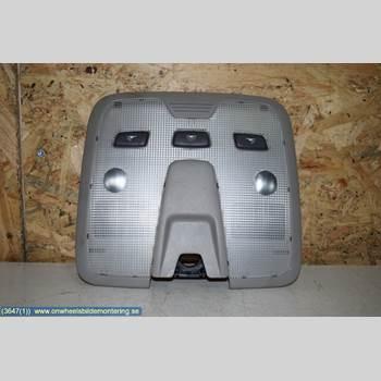 INNERBELYSNING VOLVO S60      01-04 VOLVO R + S60, 4D,2.4,BEN 2001 30669622