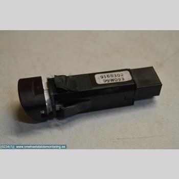 VOLVO S80      99-03 VOLVO T+S80,4D,AUT,BEN2.4 2000 9123682