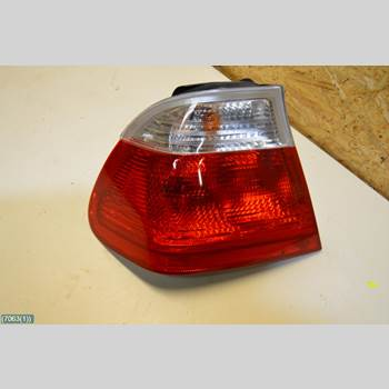 BMW 3 E46      98-05 BMW318I, E46, 4D, MAN,BEN 2001 63 21 8 383 821