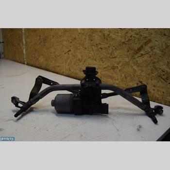 Torkarmotor Vindruta PEUGEOT 207 Peugeot 207, 5D, Ben, Man 2006 6405 CH