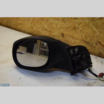 Spegel Yttre El-justerbar Vänster CITROEN C3 -04 CITROEN C3 1,4I SX KOMF 2002 8149 FN