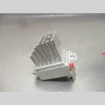 Värmefläktsmotstånd MINI COUPE R50/53 01-06 MINI MINI COOPER S 2003 64111499122
