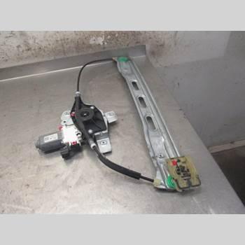 Fönsterhiss Elektrisk Komplett FORD TRANSIT/TOURNEO COURIER 13- FORD 1,5 TDCI 2014 2009280