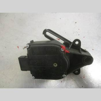 AC Reglermotor MINI COUPE R50/53 01-06 MINI MINI COOPER S 2003 64111167294