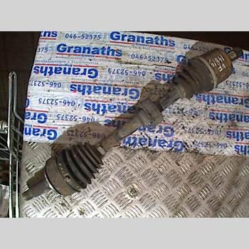 Drivaxel Vänster Fram HONDA CM2 2003