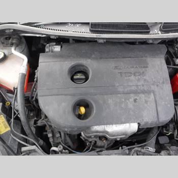 Motor Diesel FORD FIESTA 09-12  FIESTA 2010 1703277