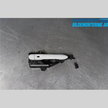 RENAULT CLIO IV 12-16 0,9 TCE 2014 806706656R