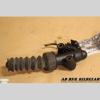 Kopplingscylinder Slav CITROEN C3 -04 CITROEN C3 1,4I SX KOMF 2003