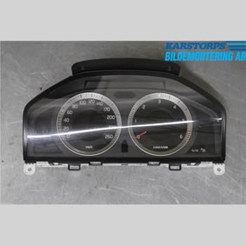 VOLVO XC60 09-13 D5 AWD SUMMUM 2,4d 185hk 2009 36002492