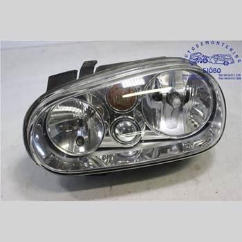 VW GOLF IV 98-03 GOLF (IV) 1998  1J1 941 017 B