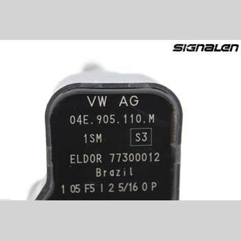 Tändspole VW PASSAT 15-19 01 PASSAT 2016 04E905110K