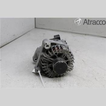 Generator BMW 1 F20/F21 11-19 BMW 1-Serie (F20/F21) 120d 2012 12317823344